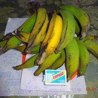 Овощные бананы- Платано